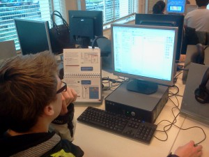 Gamemaker op school